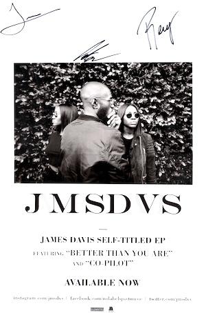 JamesDavis
