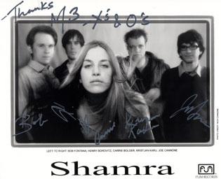 shamra