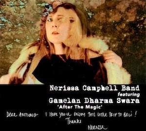 Nerissa Campbell